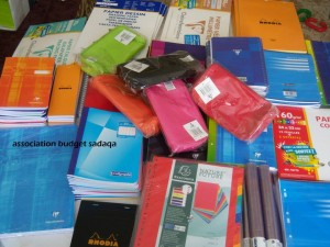 association-budget-sadaqa-fournitures-scolaires