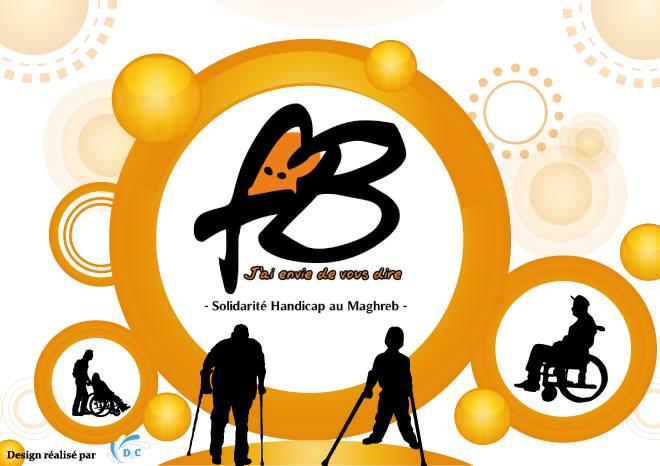 J'ai envie de vous dire : le combat contre le handicap
