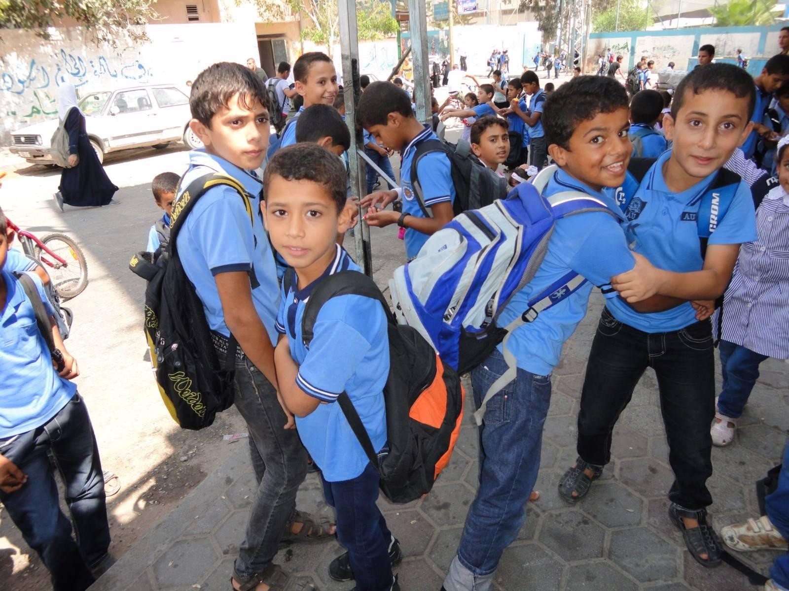 lassociation-CBSP-lance-lopération-soif-de-defis-pour-la-palestine