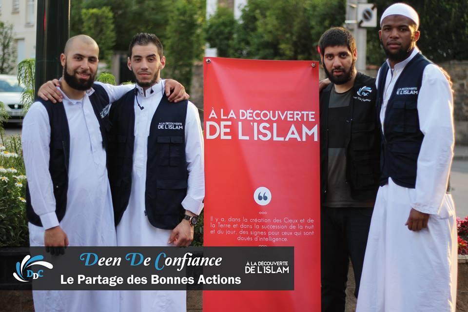 a-la-découverte-de-l-islam
