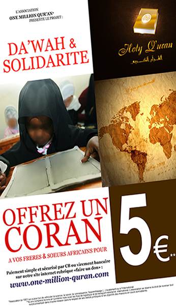 association-one-million-quran-distribution-de-la-parole-divine