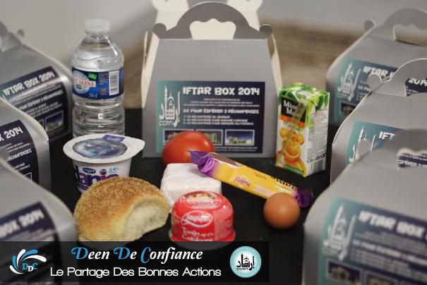 Une Ramadan « solidaire »: trois acteurs unis en faveur du jeûneur. 4