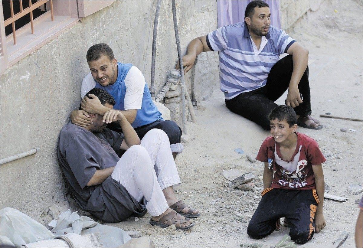 gaza-2014_ou_le_genocide-d-un-peuple