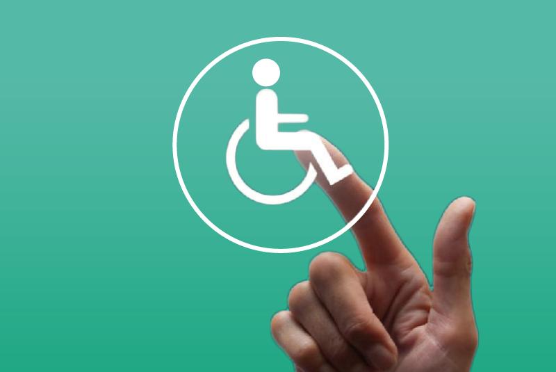 Abandonné, le handicap 2