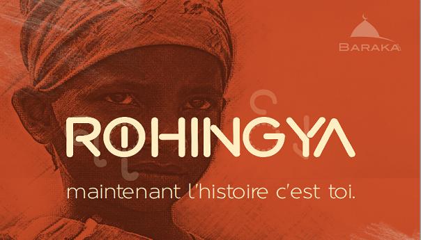 "Barakacity : Retour sur la campagne ""Rohingya"""