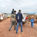 Syrians & Friends Paris et Umma'nité -  L'union solidaire en faveur des victimes du conflit syrien (5)