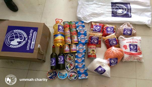 Ummah Charity 3