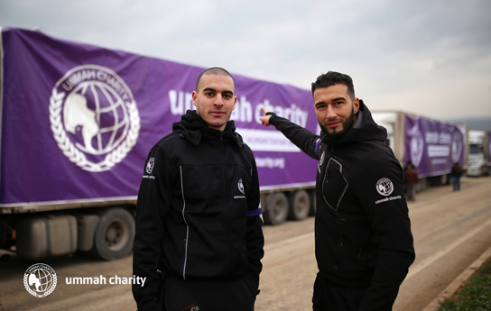 Ummah Charity 4