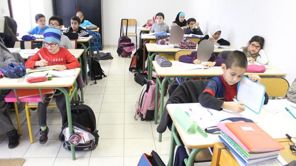 Ecole privée Iqra, l'étincelle de savoir au coeur de Valence 3