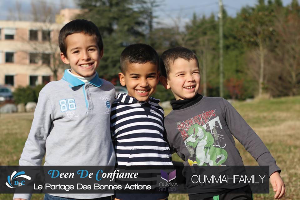 Ecole privée Iqra, l'étincelle de savoir au coeur de Valence 5