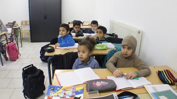 Ecole privée Iqra, l'étincelle de savoir au coeur de Valence. 1