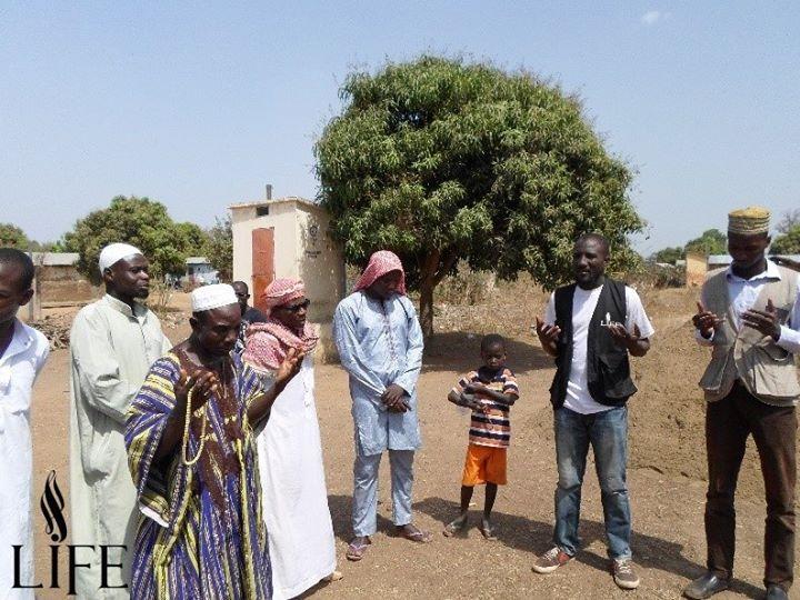 La campagne « Il était une fois Mounira » de LIFE  De l'eau pour maintenir la vie1