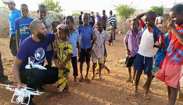 Somaliens
