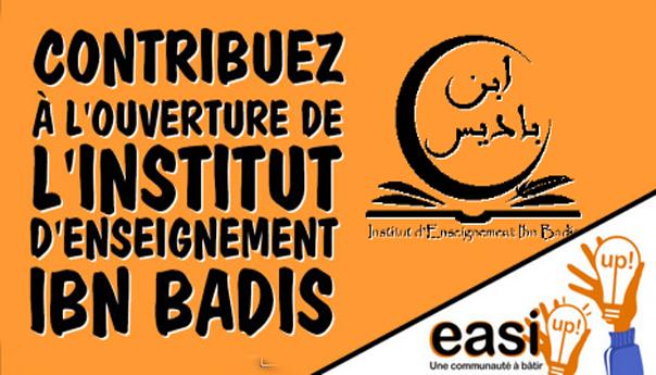 Institut ibn badis 2