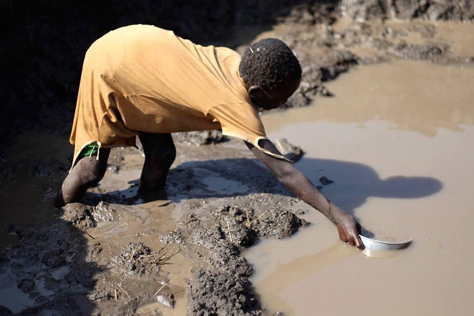 "Ummah charity : Lumière sur sa campagne ""Somalia"" 1"