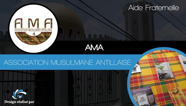 Association Musulmane Antillaise : préserver son héritage culturel à la lumière de l'Islam