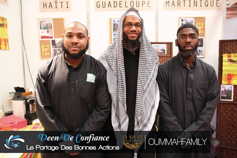 Association Musulmane Antillaise : préserver son héritage culturel à la lumière de l'islam 1