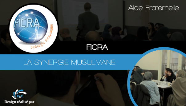 Association FICRA : Synergie musulmane Une