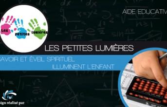 Association Les Petites Lumières : Savoir et Eveil Spirituel pour nos enfants !