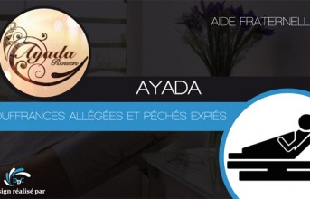 Association Ayada : une visite, un soutien pour les malades.