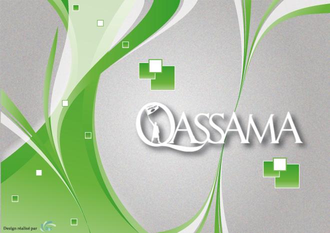 Association Qassama - Reportage DDC