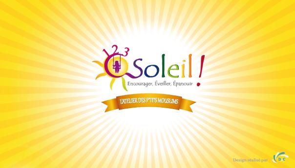L'association 123 Soleil : Pour l'éveil spirituel des plus petits