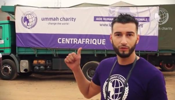 Ummah Charity : 10 minutes pour changer le monde