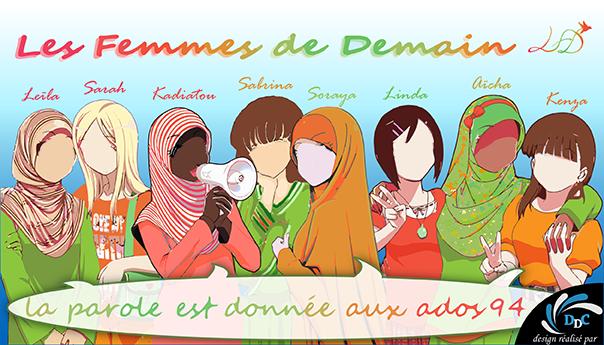 Les Femmes de Demain : un avenir plus serein pour nos petites soeurs