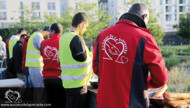 Association Au Cœur De La Précarité : au cœur du ramadan 2014