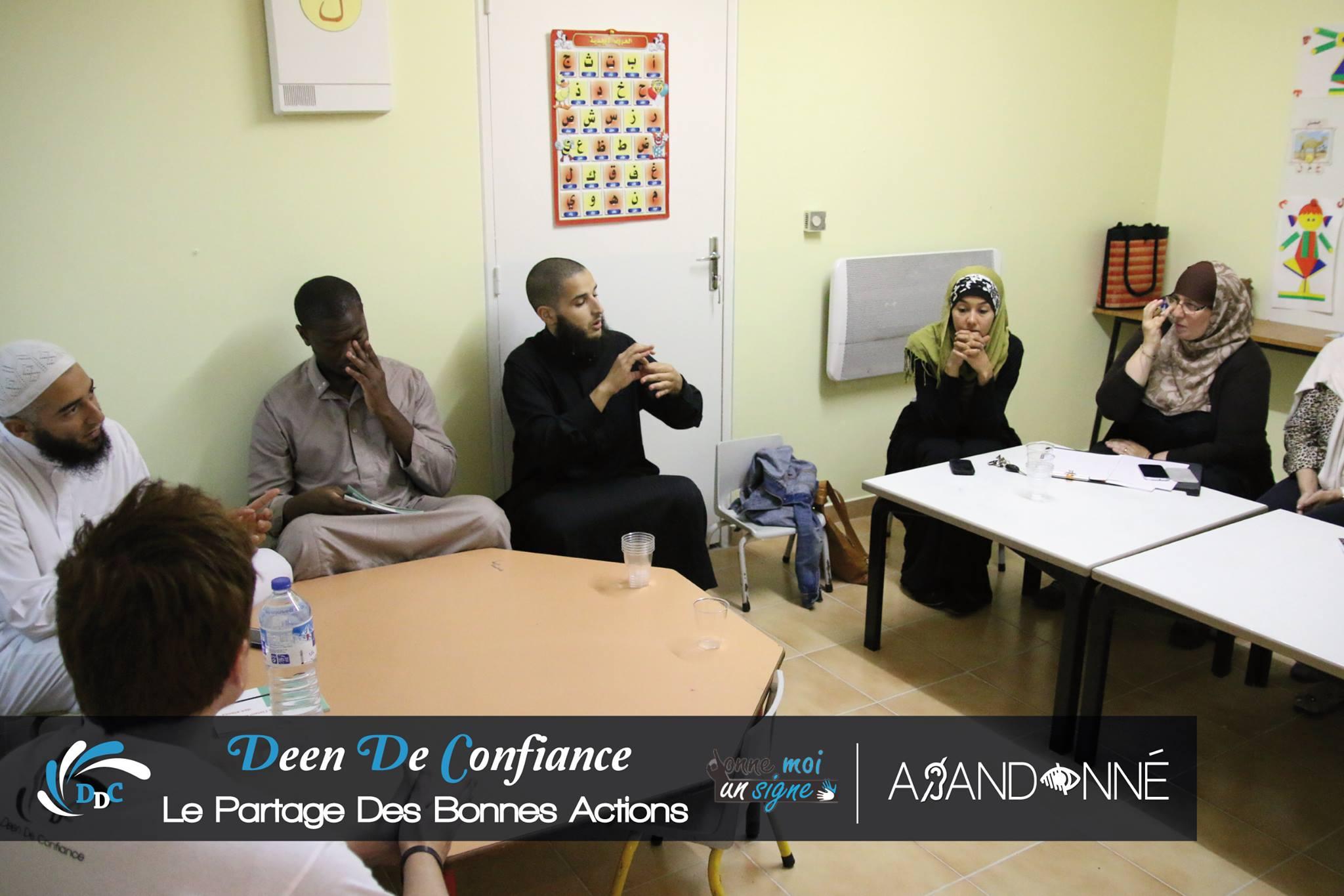 Donne Moi un Signe et l'Institut Dourous : la LSF accessible pour tous