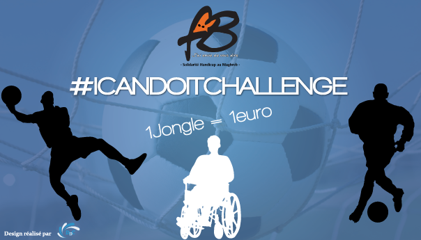 L'association J'ai envie de vous dire lance le #ICANDOITCHALLENGE