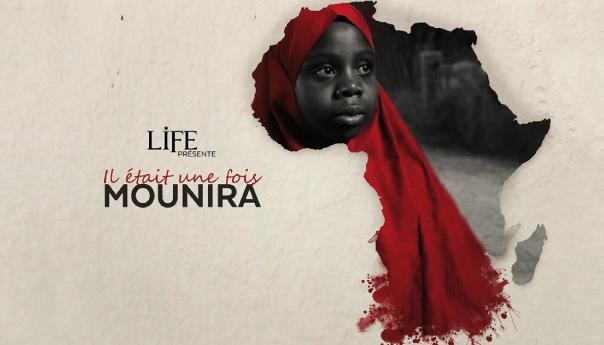 La campagne « Il était une fois Mounira » de LIFE : De l'eau pour maintenir la vie