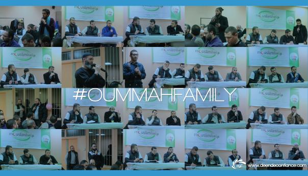 Oummah Family : immersion au cœur du monde associatif  musulman.