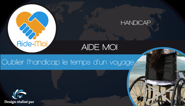 Association AIDE-MOI : voyager devient accessible pour tous !
