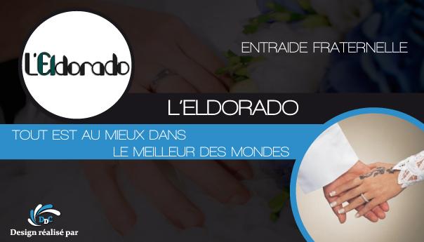 """Association Eveil69 : Le mariage facilité grâce au site """"l'Eldorado"""""""