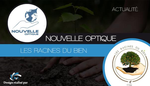 """Ensemble, cultivons """"les Racines du bien"""" !"""