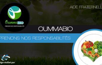 Association OummaBio : adoptons une consommation éthique !